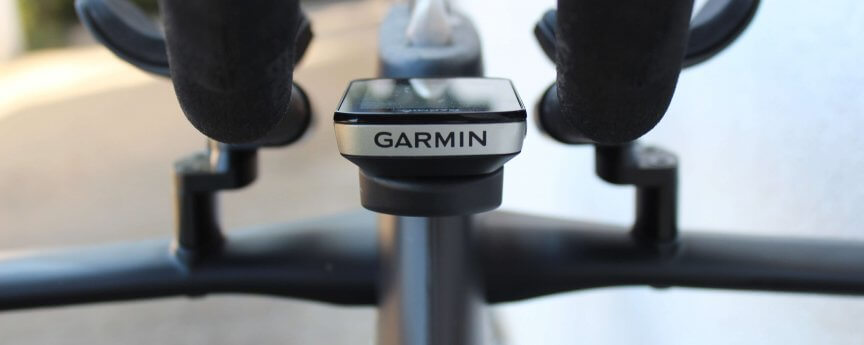 Garmin Mount am Canyon Speedmax CF SLX