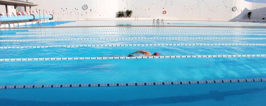 Club La Santa - Swim