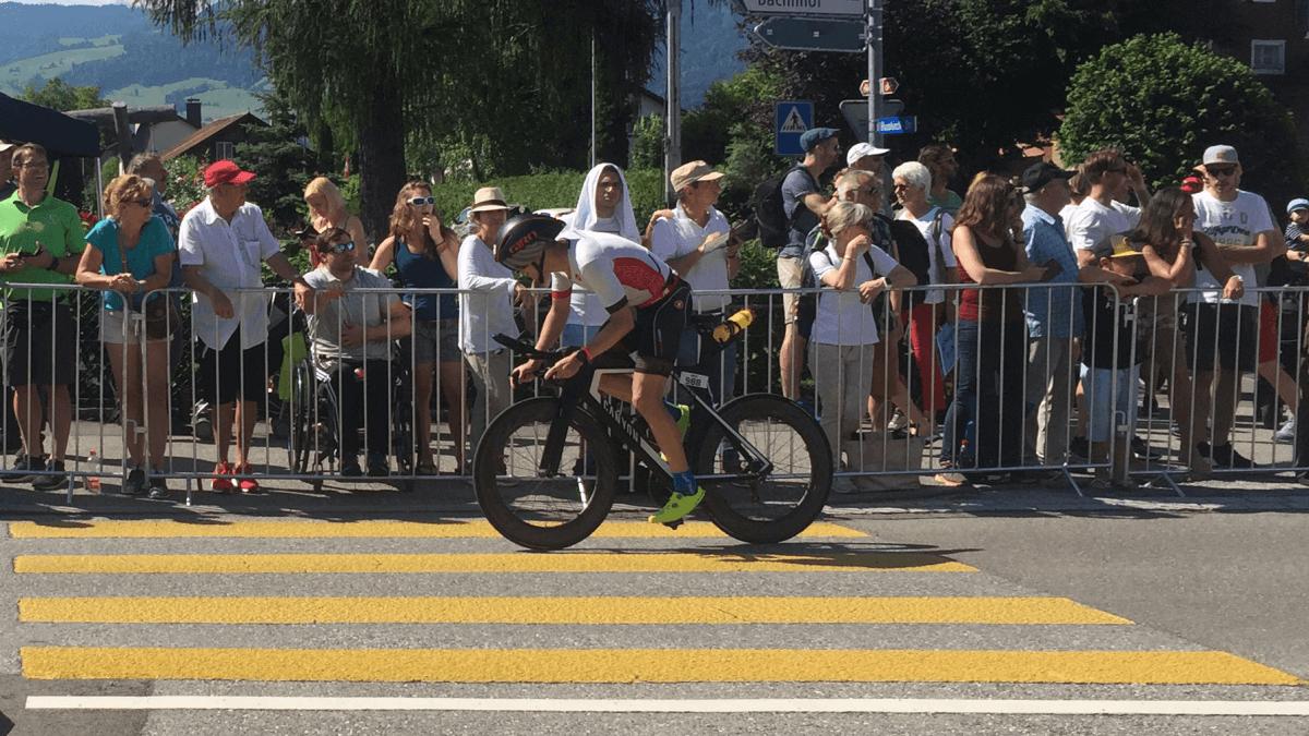 Bike Roundabout