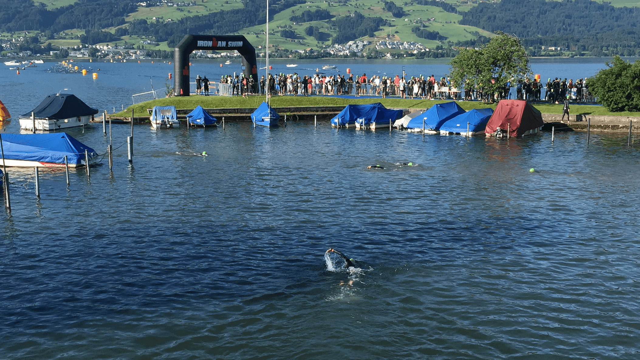 Swim 70_3 Rapperswil