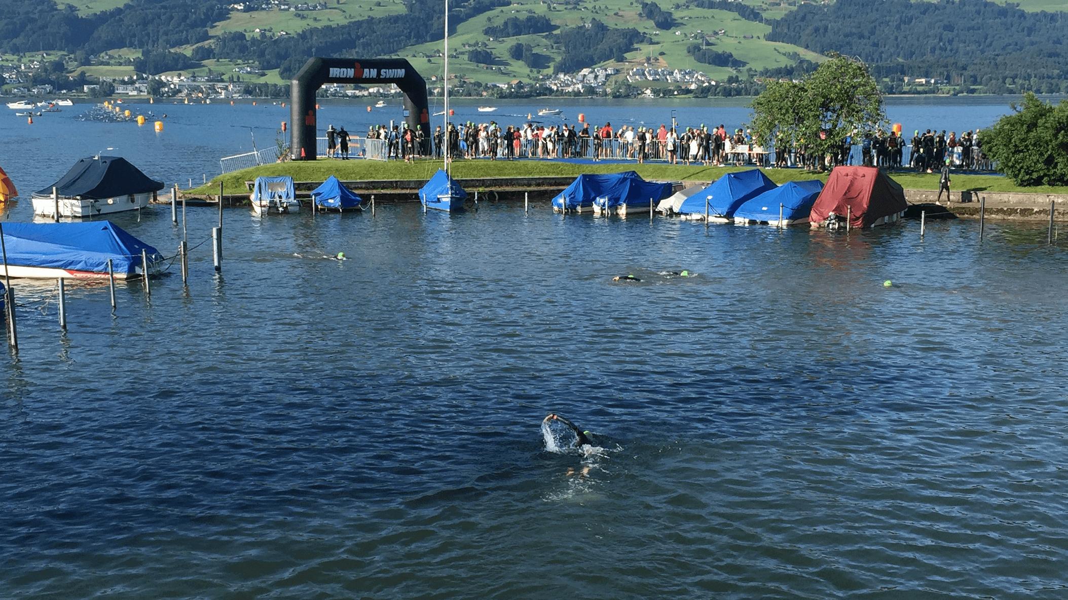 Swim 70_3 Rapperswil