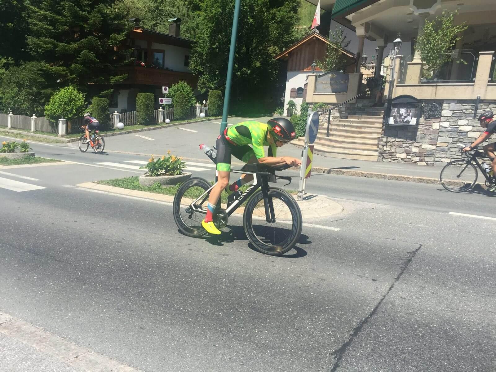 Challenge Walchsee Bike 2