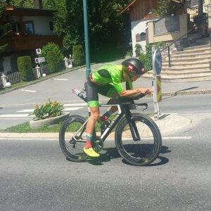 Challenge Walchsee Bike