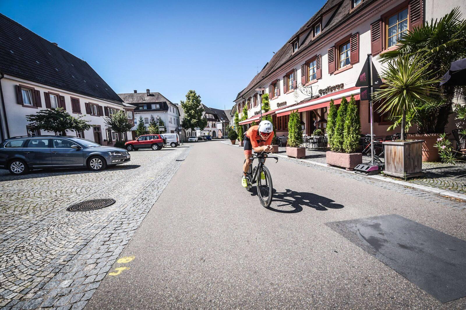 Breisgau Triathlon Bike 004