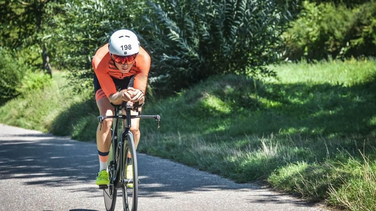Breisgau Triathlon Bike 006
