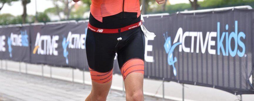 Run Ironman 70.3 Venice-Jesolo 2021 Bild: FinisherPix