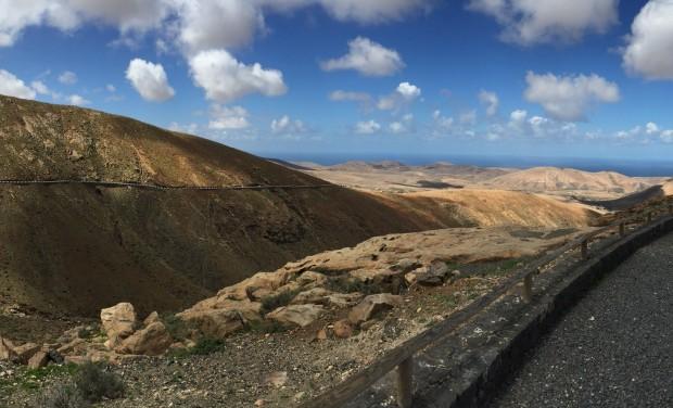 Trainingslager Fuerteventura 2016