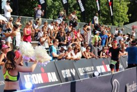 Rennbericht Ironman Zürich 2016