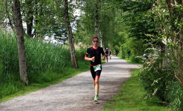 Rennbericht Ironman 70.3 Rapperswil-Jona